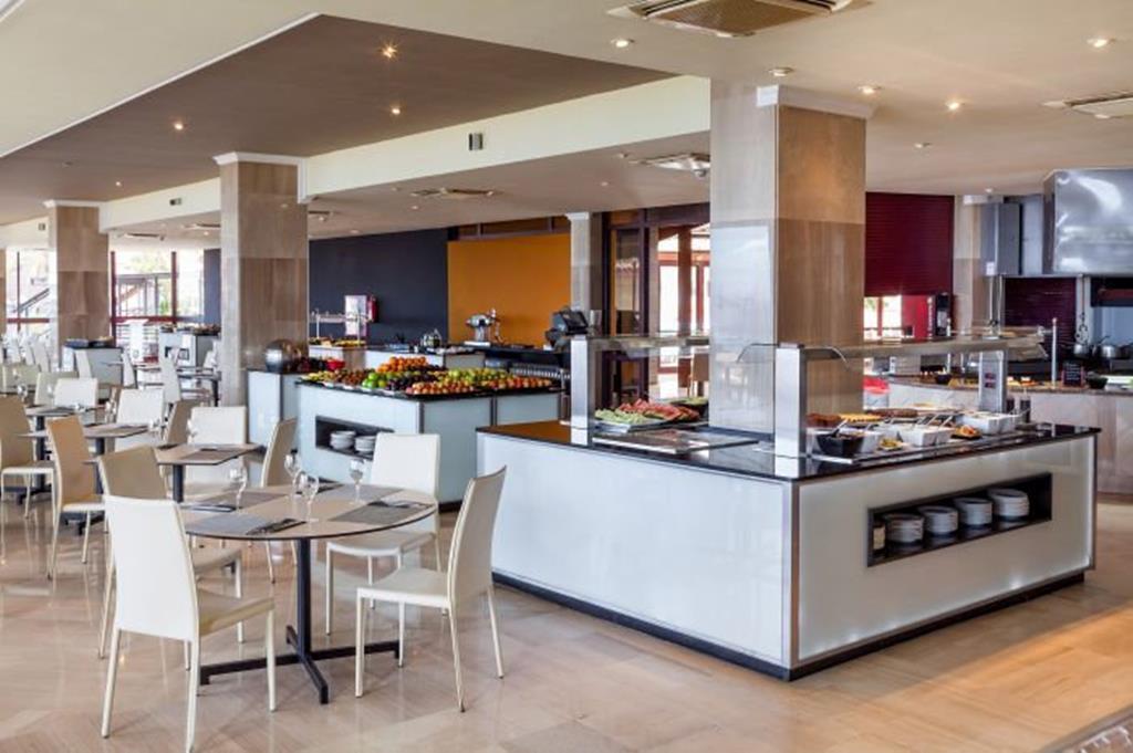 Hotel Melia Jardines del Teide 3