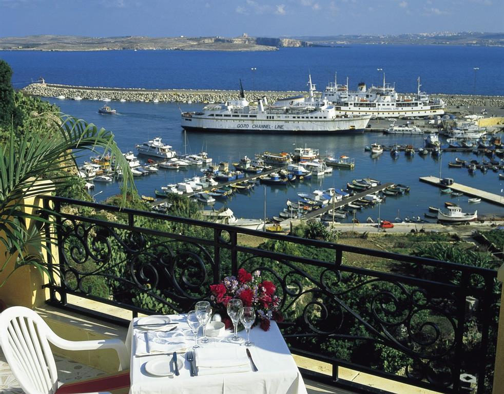 Hotel The Grand Gozo 4