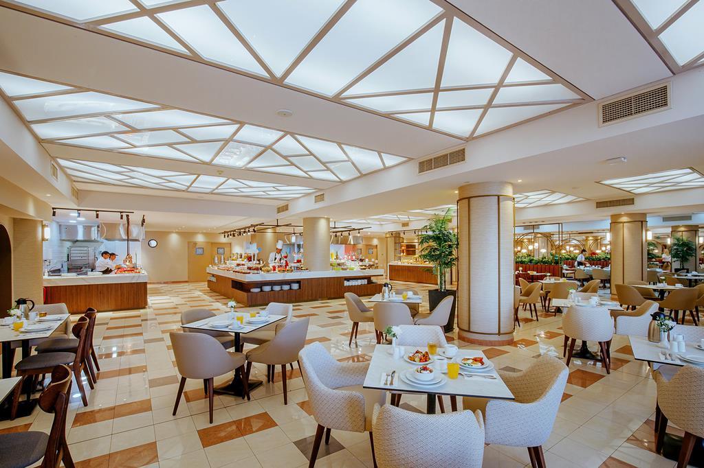 vakantie Louis Ledra Beach_1