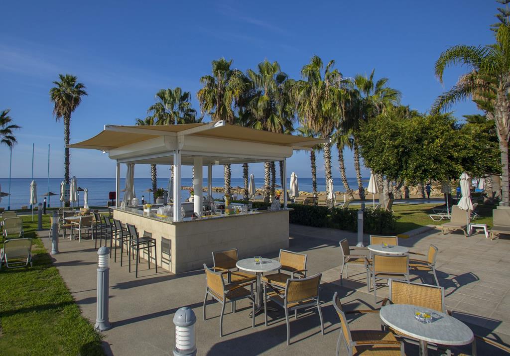 vakantie Louis Ledra Beach_2