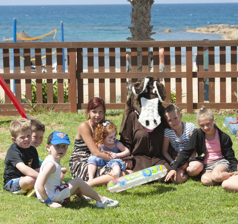 vakantie Louis Ledra Beach_3