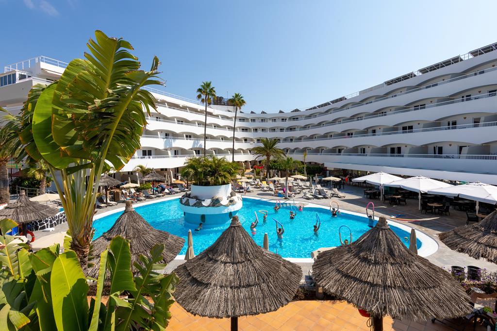 Vakantiepark Melia Sol Barbacan 1
