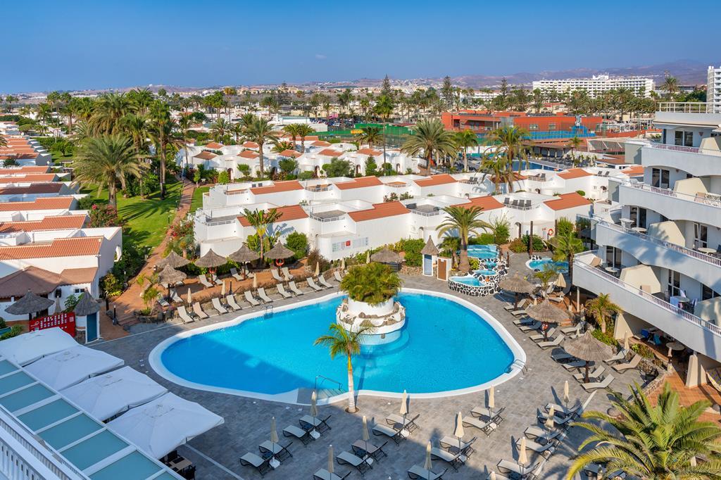 Vakantiepark Melia Sol Barbacan 3