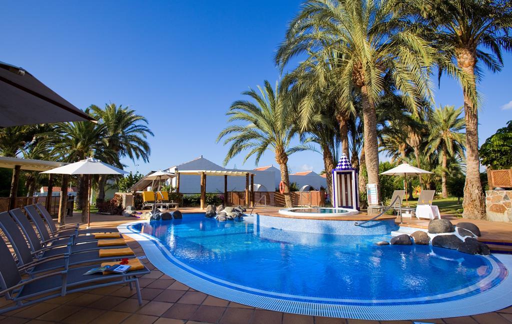 Vakantiepark Melia Sol Barbacan 4