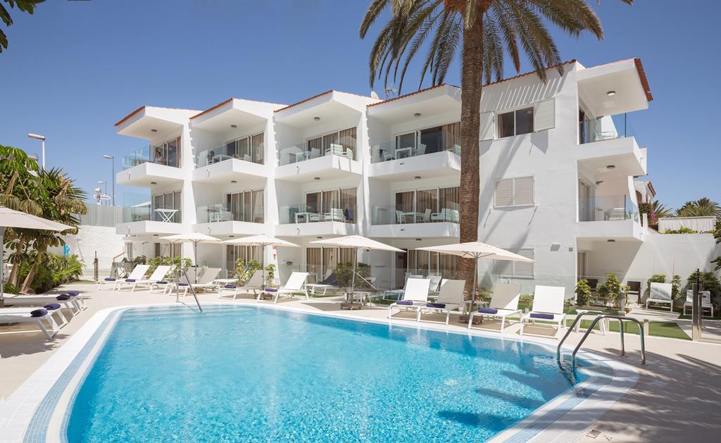 Appartement Las Tejas 2