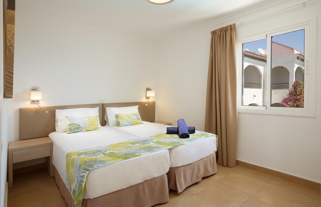 Appartement Las Tejas 3