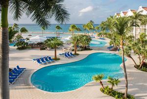 Renaissance Aruba Beach Resort en Casino (Aruba), 8 dagen