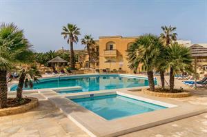 Village Tal Fanal (Gozo), 8 dagen