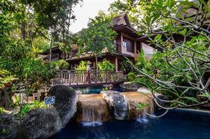 Merlin Resort (Zuid Thailand), 8 dagen