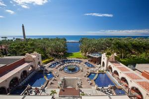 Lopesan Costa Meloneras resort Spa en Casino (Gran Canaria), 8 dagen