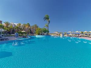H10 Playa Meloneras Palace (Gran Canaria), 8 dagen