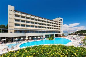 foto Melas Resort