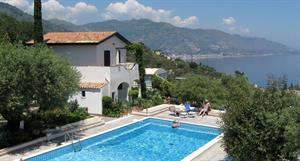 Residence Terra Rossa (Sicilie), 8 dagen