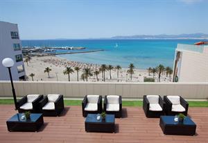 Whala Beach (Mallorca), 8 dagen