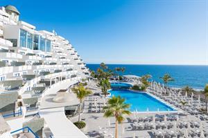 Suite Princess (Gran Canaria), 8 dagen