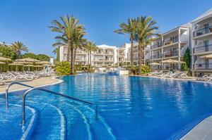 Sa Marina (Mallorca), 8 dagen