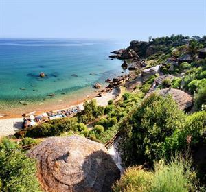 Calanica Resort (Sicilie), 8 dagen