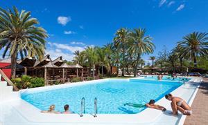 HL Miraflor Suites (Gran Canaria), 8 dagen