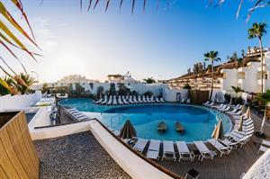 Oasis Mango (Tenerife), 8 dagen