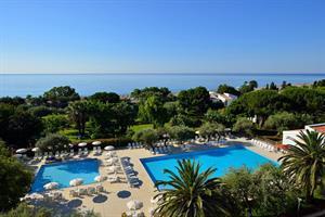 UNAHOTELS Naxos Beach (Sicilie), 8 dagen
