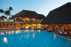 Neptune Pwani Beach Resort en Spa (Zanzibar), 8 dagen