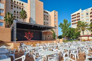 HYB Eurocalas (Mallorca), 8 dagen