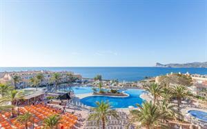 Sirenis Seaview Country Club (Ibiza), 8 dagen