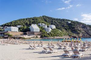 Cala Llonga (Ibiza), 8 dagen