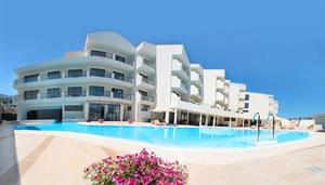 Cefalu Sea Palace (Sicilie), 8 dagen