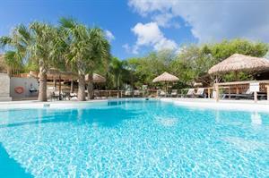 Morena Resort (Curacao), 8 dagen