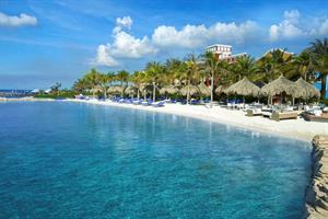 Renaissance Curacao Resort en Casino, 8 dagen