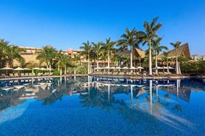 Lopesan Baobab Resort (Gran Canaria), 8 dagen