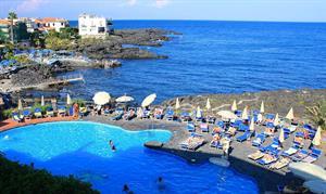 Chincherini Holiday Arathena Rocks (Sicilie), 8 dagen