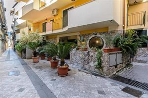 Residence Le Tartarughe (Sicilie), 8 dagen