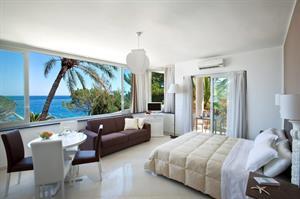 Villa Oasis Residence (Sicilie), 8 dagen