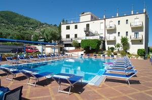 Villa Belvedere (Sicilie), 8 dagen