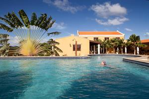 Wanapa (Bonaire), 8 dagen