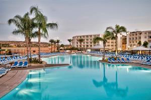 DB Seabank Resort en Spa (Malta), 8 dagen