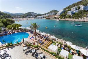 Palladium Cala Llonga (Ibiza), 8 dagen