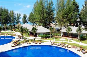 Khao Lak Resort (Zuid Thailand), 8 dagen