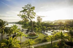 ROBINSON Club Khao Lak (Zuid Thailand), 8 dagen