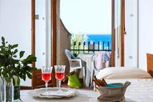 Residence Villa Liliana (Sicilie), 8 dagen