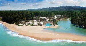 Devasom Khao Lak Beach en Villas (Zuid Thailand), 8 dagen