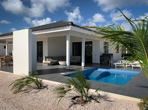 Grand Windsock Bonaire Beachen Drive, 8 dagen
