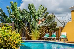 Bario (Curacao), 8 dagen