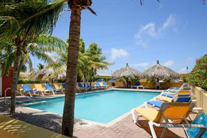 The Pearl of the Caribbean (Curacao), 8 dagen