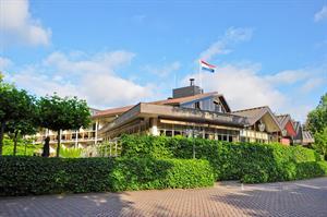 Hotel Fletcher Jan Van Scorel