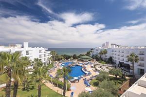 Tropic Garden (Ibiza), 8 dagen