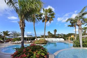 Chogogo Dive en Beach Resort (Curacao), 8 dagen