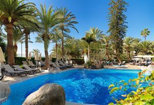 Big Sur (Tenerife), 8 dagen
